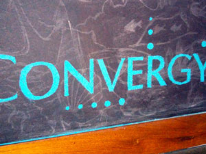 Convergys Corporate Event Logo