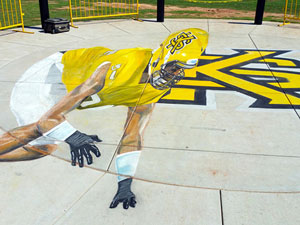 KSU Homecoming 2015